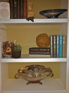 Bookcase Accessories