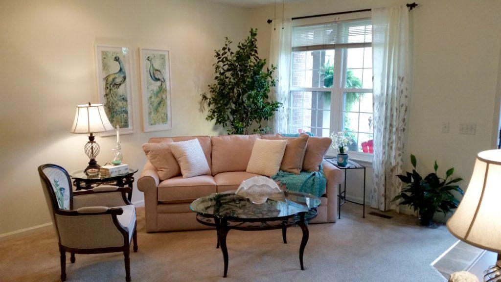 Interior Decorating Algonquin