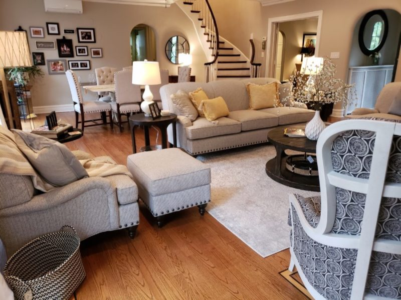 Good Things Come To Those Who Renovate Decor Designs