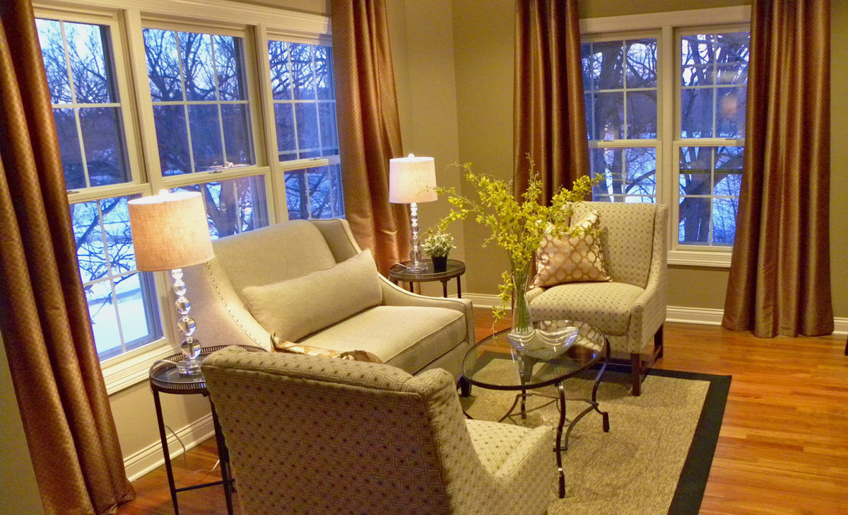 Crystal Lake Interior Decorating And Redesign, Real Estate