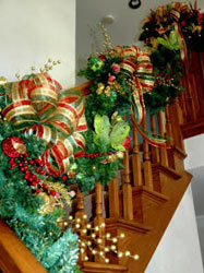 Holiday and seasonal decorating