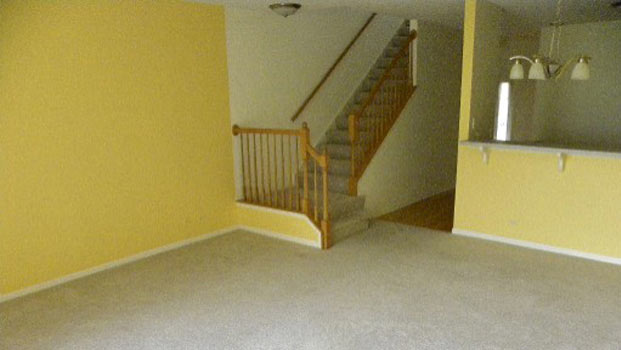 Staging Stairs